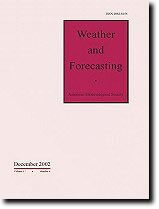Cover Weather and Forecasting