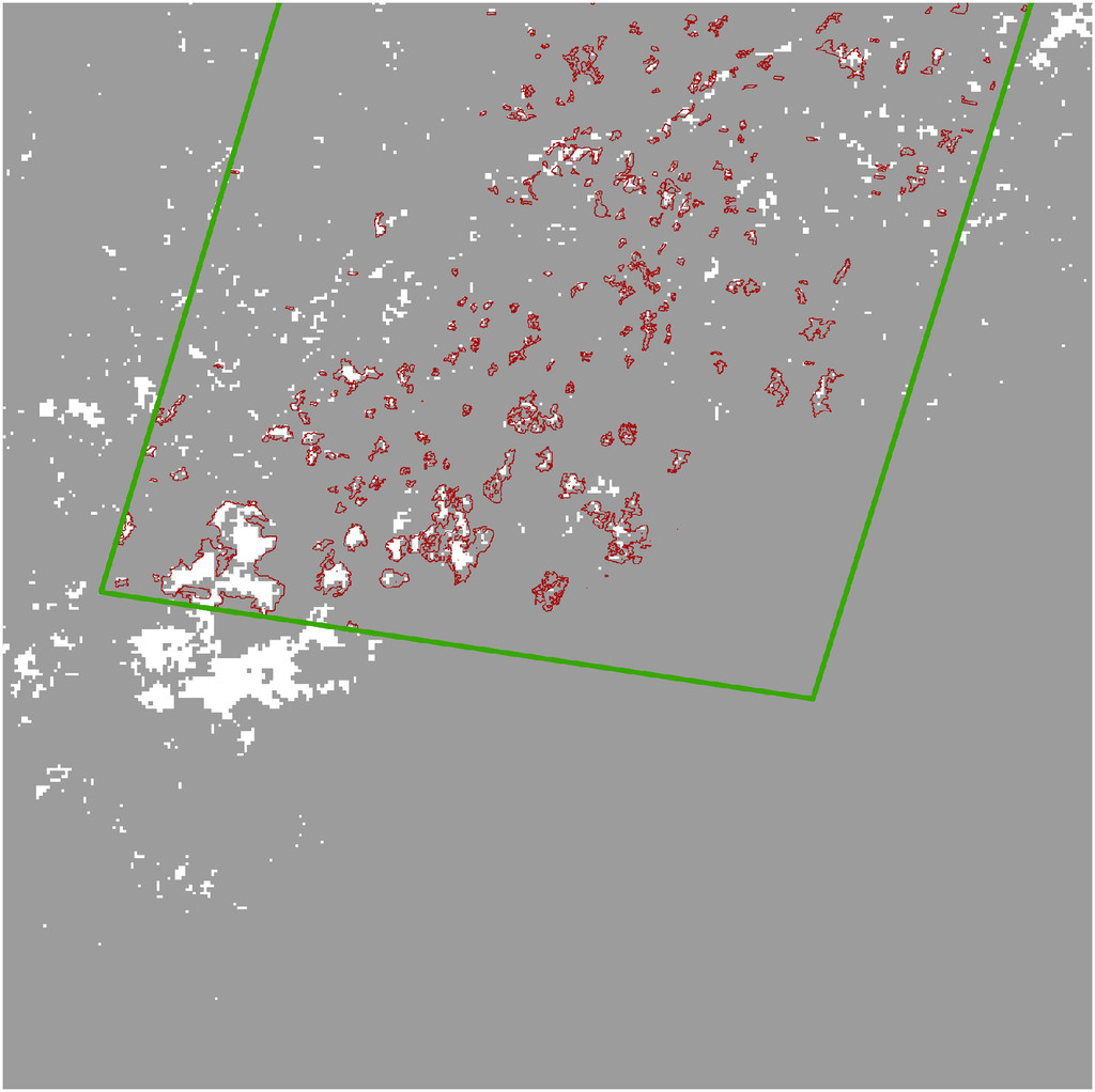MODIS Reflectance and Active Fire Data for Burn Mapping in ...